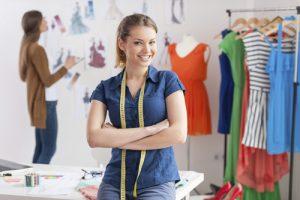 Fashion Designer Career Careertoolkit