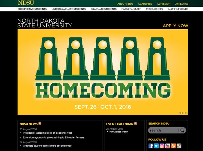 North Dakota State University