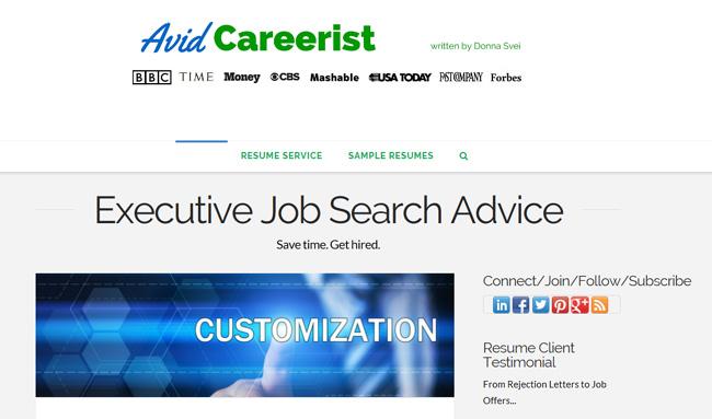 avid-careerist