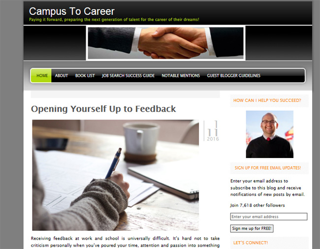 campus-to-career