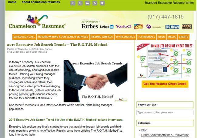 Top 25 Career Advice Blogs You Should Be Reading Careertoolkit