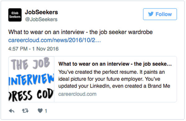 job-seekers