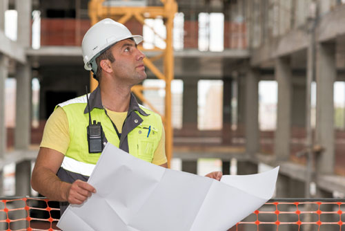 how to become a civil engineering technician