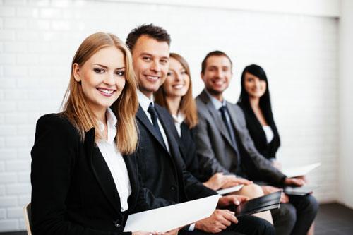 Human Resources Manager Career - Careertoolkit