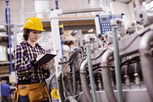 Stationary Engineer and Boiler Operator Careers - Careertoolkit