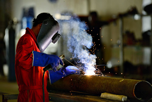 Structural Iron and Steel Worker Careers - Careertoolkit