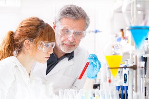 Natural Sciences Manager Career Careertoolkit